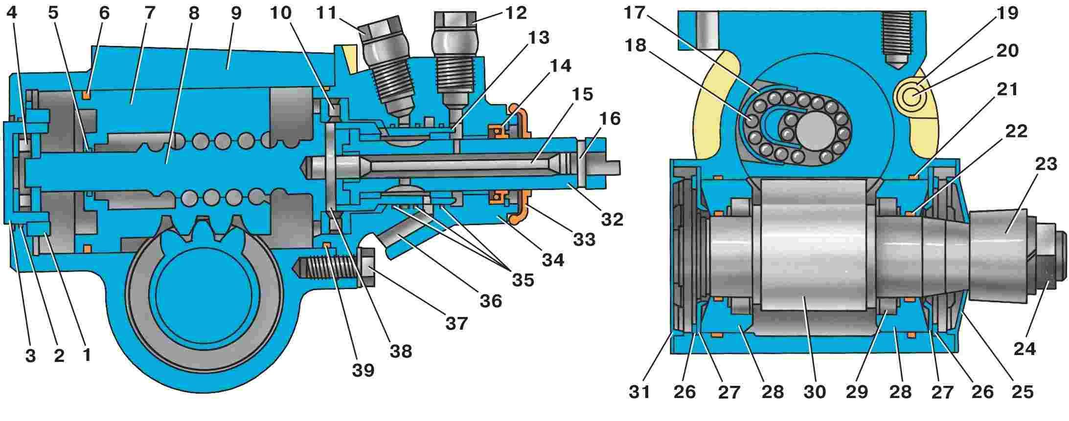 Техническое обслуживание УАЗ 3151 1985-2008 УАЗ AutoDocBook